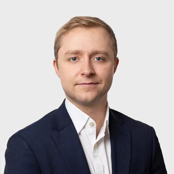 Sebastian Osborne
